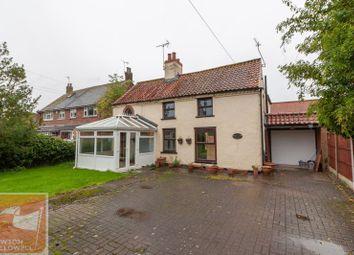 Thumbnail 5 bed cottage to rent in Greenside, Rampton, Retford