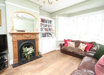 Thumbnail 3 bed terraced house for sale in Oakfield Gardens, London