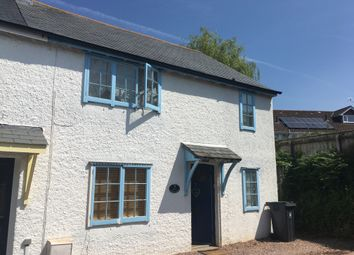 Thumbnail 3 bedroom cottage to rent in Cranes Lane, East Budleigh
