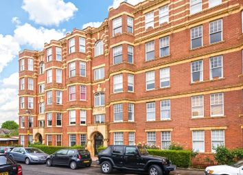 Thumbnail 1 bed flat for sale in Sutton Court, Fauconberg Road, London