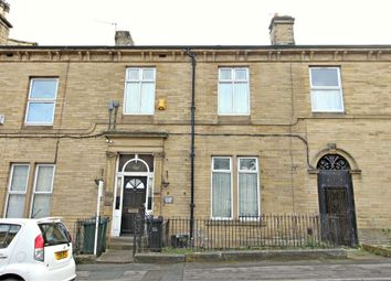 Thumbnail 7 bed terraced house for sale in 24 Hallfield Road, Bradford, West Yorkshire