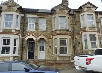 2 bed terraced house for sale in Wellington Road, Raunds, Wellingborough NN9