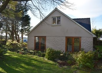 Thumbnail 2 bed detached house to rent in Cilcennin, Lampeter
