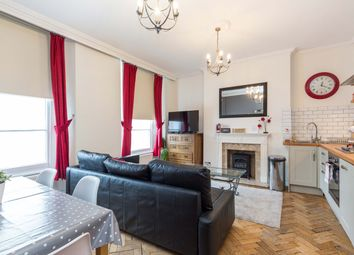 Thumbnail 2 bed flat for sale in Oakley Square, Camden Town
