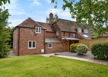 Thumbnail 4 bed semi-detached house to rent in Northbrook Estate, Farnham, Hampshire