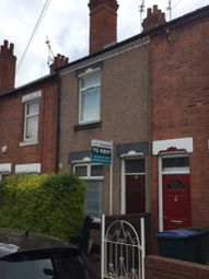 Thumbnail Room to rent in Newcombe Road, Earlsdon, Coventry