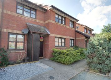Thumbnail 2 bed terraced house to rent in Escott Place, Ottershaw, Surrey