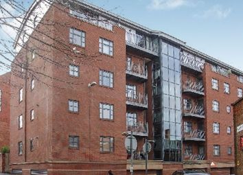 Thumbnail 2 bedroom flat for sale in Albion Street, Leicester