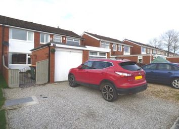 3 bed terraced house for sale in Eastbourne Close, Ingol, Preston, Lancashire PR2