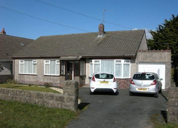 Thumbnail 3 bed bungalow to rent in Haven Road, Haverfordwest