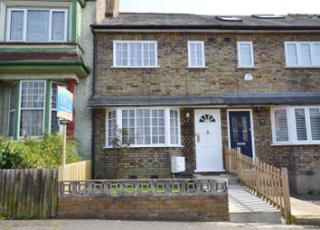 Thumbnail 2 bed terraced house for sale in Wrotham Road, High Barnet, Hertfordshire
