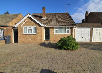 Thumbnail 2 bedroom detached bungalow for sale in Rushleigh Avenue, Cheshunt, Waltham Cross