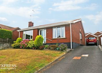 Thumbnail 3 bed detached bungalow for sale in Beverley Close, Newtownards, County Down