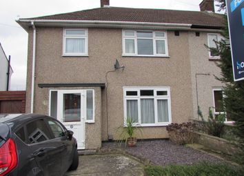 Thumbnail 3 bedroom semi-detached house for sale in Meadgate Avenue, Woodford Green
