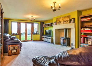 Thumbnail 5 bed detached house for sale in Rightox Road, New Mill Road, Brockholes, Holmfirth