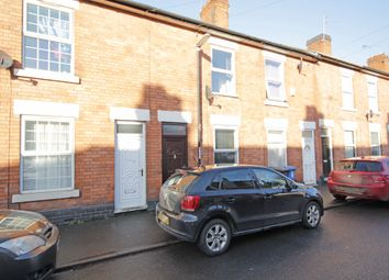 2 bed terraced house to rent in Randolph Road, Derby, Derbyshire DE23
