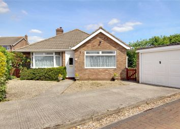 Thumbnail 3 bed bungalow for sale in Cloche Way, Upper Stratton, Swindon, Wiltshire