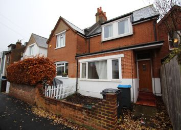 Thumbnail 5 bed semi-detached house to rent in Portland Road, Kingston Upon Thames