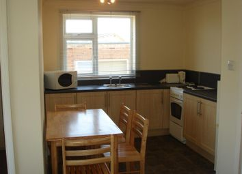 Thumbnail 1 bed flat to rent in Farnham Court, Bond Lane, Mountsorrel, Loughborough