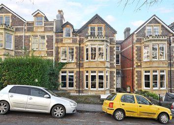 Thumbnail 4 bedroom maisonette for sale in York Gardens, Clifton, Bristol