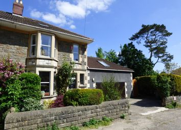 Thumbnail 3 bed semi-detached house for sale in Rutland Avenue, Willsbridge, Bristol