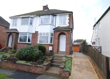 Thumbnail 3 bed semi-detached house to rent in Wood End Road, Cranfield, Bedford