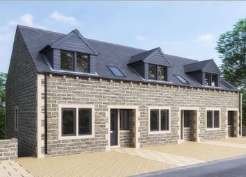 Thumbnail 3 bed town house for sale in Mallard Way, Slaithwaite, Huddersfield