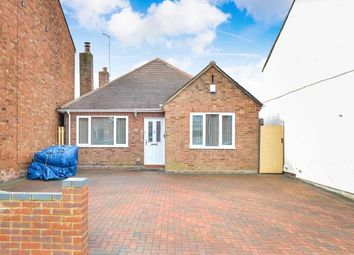 Thumbnail 2 bed bungalow for sale in Thompson Street, New Bradwell, Milton Keynes, Buckinghamshire