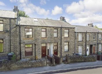Thumbnail 2 bed terraced house for sale in Almondbury Bank, Almondbury Bank, Huddersfield