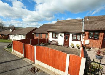 Thumbnail 2 bed bungalow to rent in Springfield Grove, Biddulph, Stoke-On-Trent