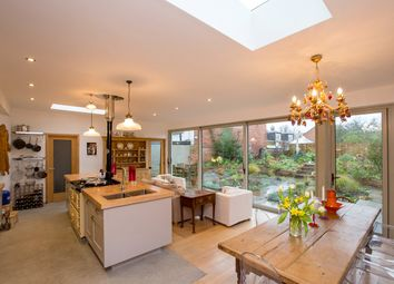 Thumbnail 4 bed semi-detached house for sale in Fore Street, Topsham, Exeter