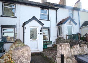 Thumbnail 2 bed terraced house for sale in Bron Y Llan, Llysfaen, Colwyn Bay
