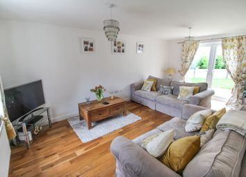 Thumbnail 4 bed detached house for sale in Baily Place, Stoke Gifford