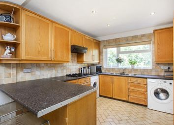 Thumbnail 3 bed semi-detached house for sale in Parsons Crescent, London