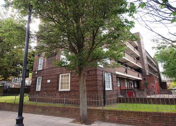 Thumbnail 1 bed flat for sale in Hatton Street, London