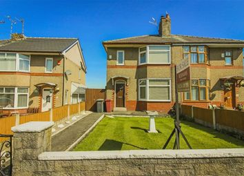 Thumbnail 2 bed semi-detached house for sale in Bank Lane, Blackburn