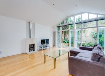 Thumbnail 2 bed mews house for sale in Berrymede Road, London