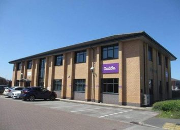 Thumbnail Office to let in Part Ground Floor, 1 Pride Point Drive, Pride Park, Derby