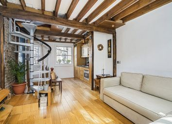 1 bed maisonette to rent in Lambs Conduit Passage, London WC1R