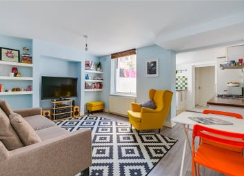 Thumbnail 1 bed maisonette for sale in Gayford Road, London