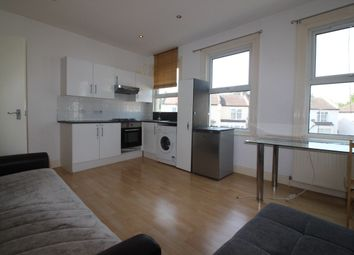 Thumbnail 1 bed flat to rent in Whittington Road, London