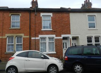 Thumbnail 2 bedroom terraced house to rent in Wilby Street, Abington, Northampton