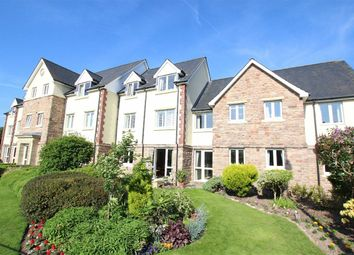 Thumbnail 2 bedroom flat for sale in St Peters Lodge, Portishead, North Somerset