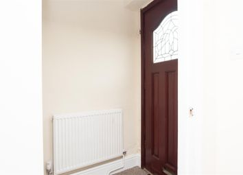Thumbnail 2 bed terraced house to rent in Parratt Row, Bradford