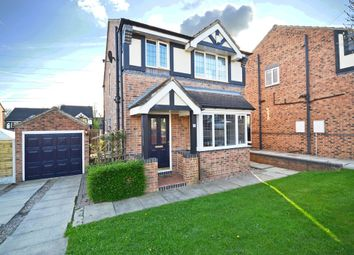 Thumbnail 3 bed detached house for sale in Bardwell Court, Stanley, Wakefield