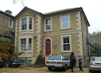 Thumbnail 1 bed flat to rent in East Hill Road, Ryde
