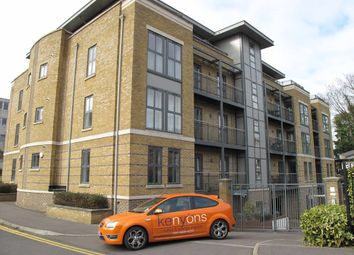 Thumbnail 2 bed flat for sale in Godstone Road, Caterham