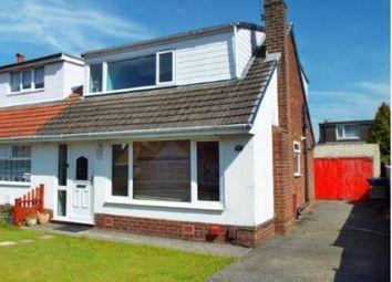 3 bed semi-detached house for sale in Moorhey Crescent, Bamber Bridge, Preston, Lancashire PR5