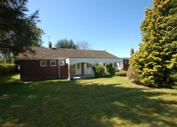 Thumbnail 3 bedroom bungalow for sale in Lynwood Close, Ponteland, Newcastle Upon Tyne