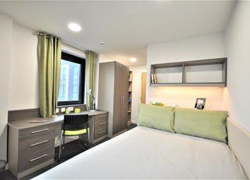 Thumbnail 1 bed flat to rent in Market Street West, Preston, Lancashire